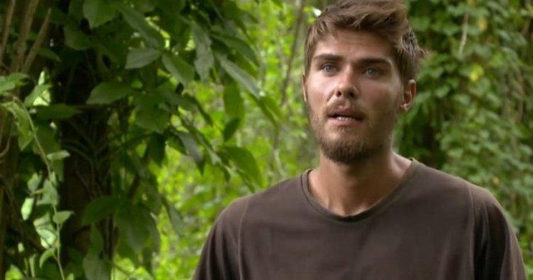 Survivor Barış kimdir? Survivor 2020 Barış Murat Yağcı boyu kaç, kaç yaşında, mesleği ne ve aslen nereli? İşte hayatı