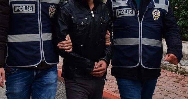 Antalya'da 3 DEAŞ üyesi tutuklandı