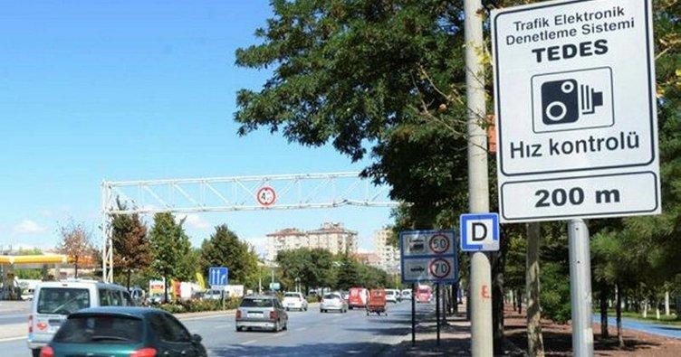 İstanbul'da 150 noktaya TEDES