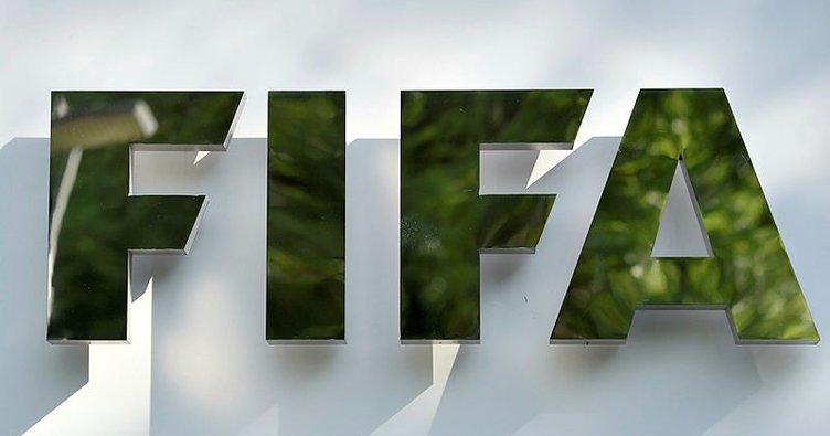 FIFA açıkladı: Dünya Kupası'nda dopingli sporcu yok