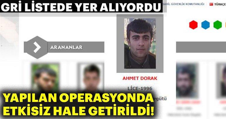 Son Dakika: Diyarbakır'da öldürülen teröristin kim olduğu ortaya çıktı