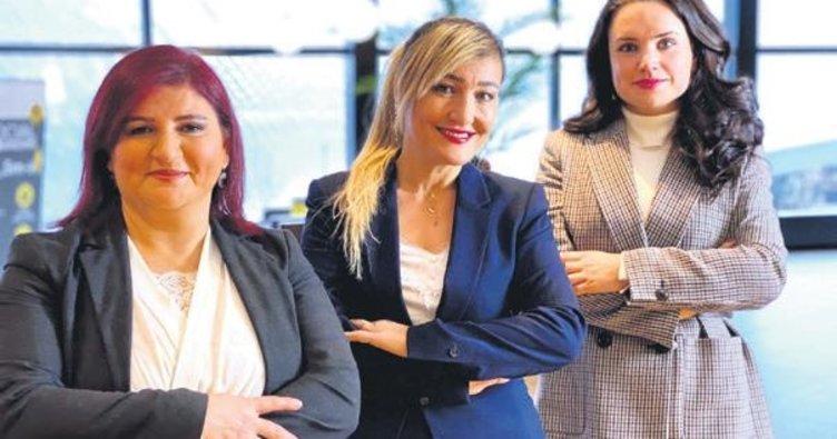 Hollanda'da kadın girişimciler dernekleşti
