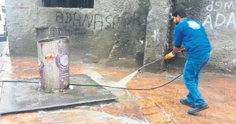 Melih ABİ: Tarsus'un saati 4 yıldır suskun