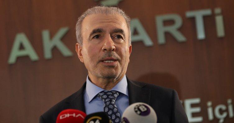 Bahçeli'nin yeni anayasa çağrısına AK Parti'den yanıt! Memnuniyetle karşılıyoruz