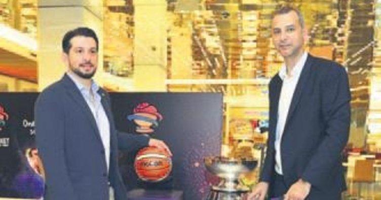 Şampiyonluk kupası İstanbul'da