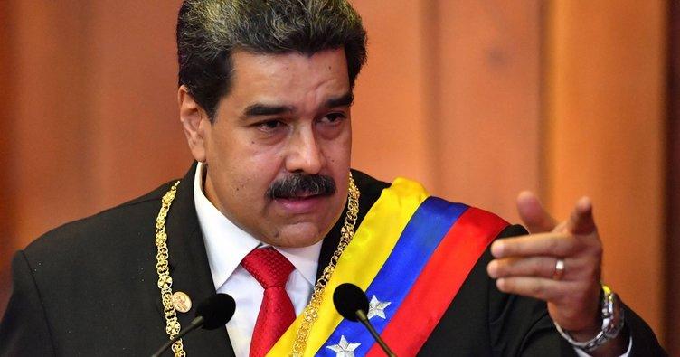 Venezuela'da taraflar 5 Temmuz'da sokakta