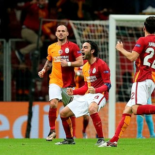 Fenerbahçe elendi, Galatasaray'ın kasası dolacak