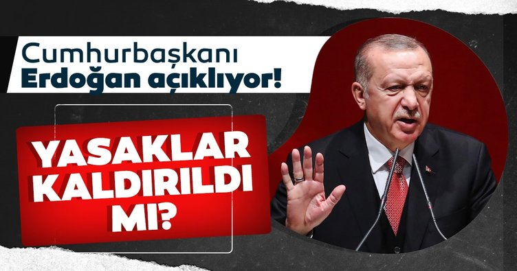 Açıklama son dakika geldi! Hafta içi ve hafta sonu sokağa çıkma yasağı hangi illerde kalktı? Ankara, İzmir ve İstanbul'da sokağa çıkma yasağı kalktı mı?