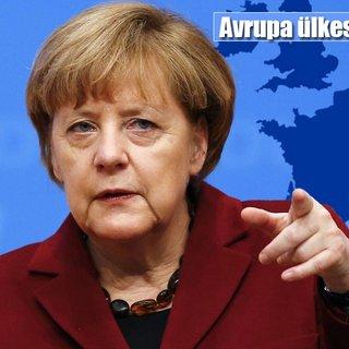 Çipras`tan AB`ye sert Almanya eleştirisi