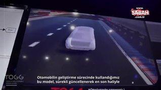 Yerli Otomobil, son teknolojiyle test ediliyor   Video