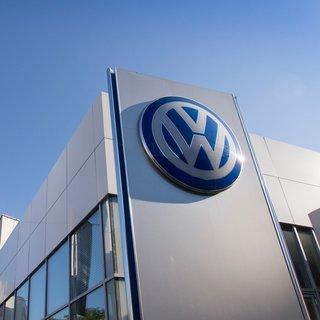 Volkswagen logosunu değiştirdi Bundan sonra
