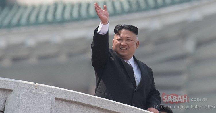 Kim Jong-un'un zırhlı Mercedes gizemi çözüldü