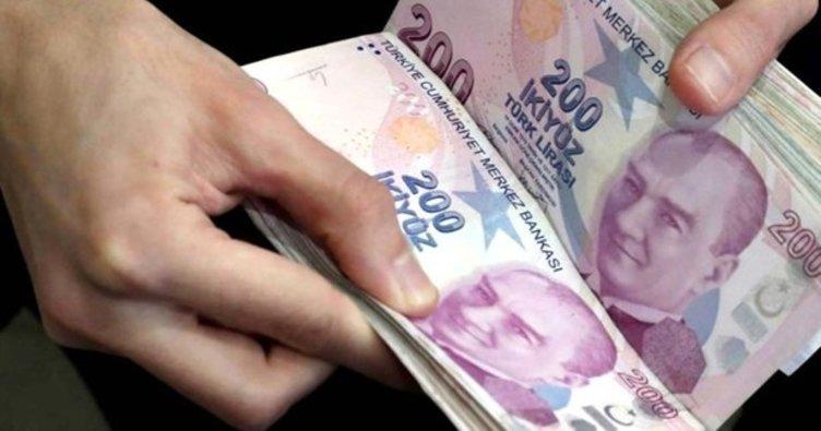 Son dakika: Başkan Erdoğan müjdeyi vermişti! İşte emekli ikramiyelerine olası zam oranları...