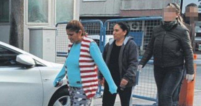 İzmir'de hava destekli uyuşturucu operasyonu