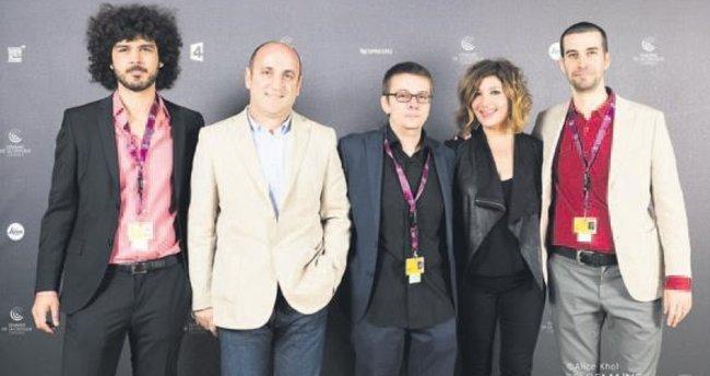Ödüllü film Adana'da yarışıyor!
