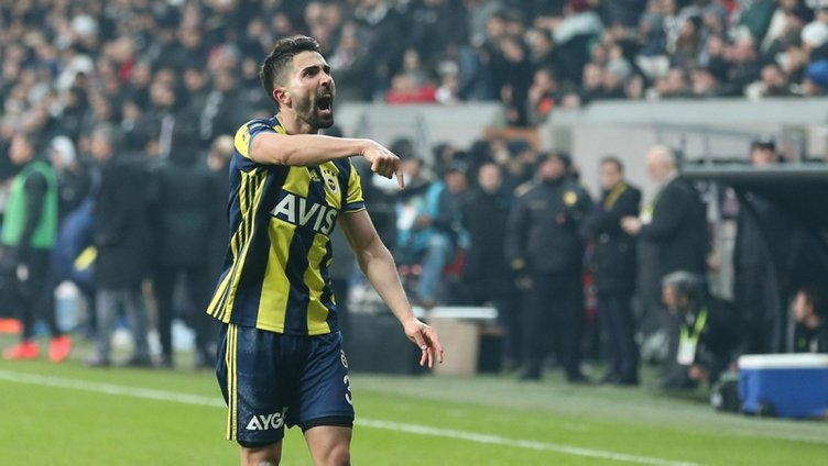 Hasan Ali'ye flaş talip! Galatasaray derken...