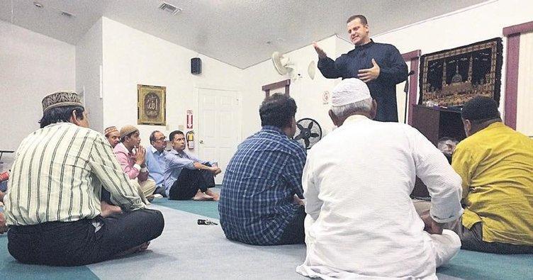 Ramazan nöbette geçti