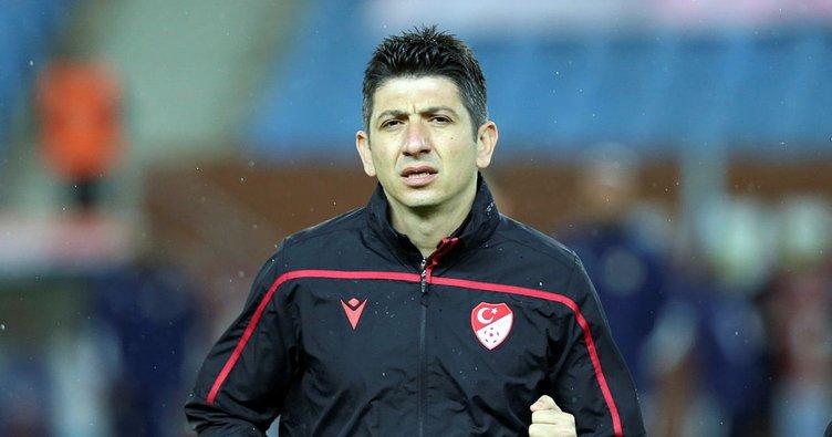 Son dakika haberi: Trabzonspor Başkanı Ağaoğlu'ndan hakeme sert sözler! Bakasetas pozisyonu penaltı...