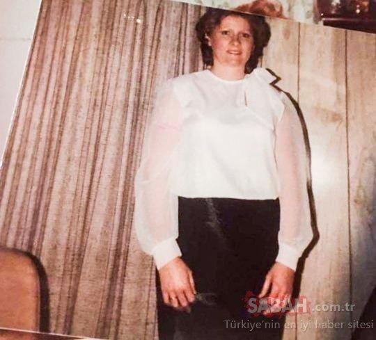 Karısını plastik çöp poşetiyle boğmuştu! Tam 35 yıl sonra...