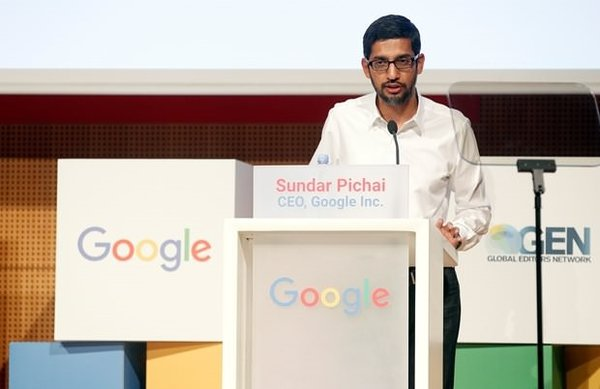 7 yaşındaki kız Google'a iş başvurusunda bulundu, cevap CEO'dan geldi