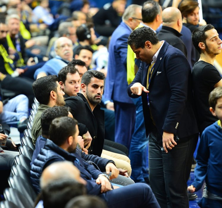 Galatasaray'dan çok sert Volkan Demirel açıklaması: Herkes haddini bil