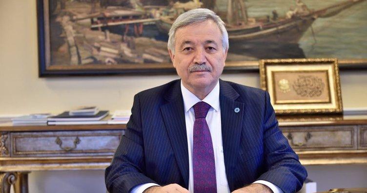 İTO Başkanı Oran: Benim ticari hayatım yalnızca bankacılıktan ibaret değil