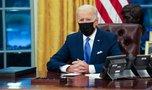 Son dakika! Biden'dan Rusya ve Almanya açıklaması