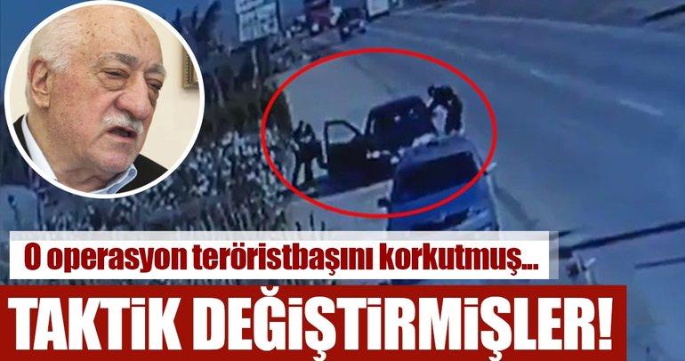 MİT'in Kosova operasyonu teröristbaşı Gülen'i korkutmuş