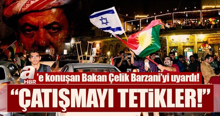 Türkiye'den bir uyarı daha! Çatışmaları tetikler