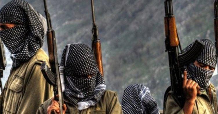 PKK'da çözülme devam ediyor!