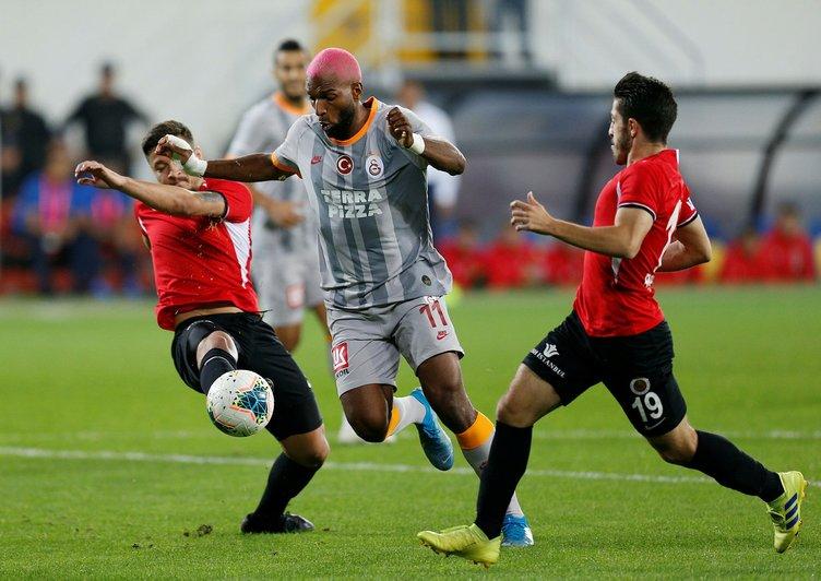 Ryan Babel'den Beşiktaşlıları kızdıracak sözler
