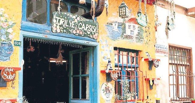 Marmara'nın karşı yakası yeşil Trilye