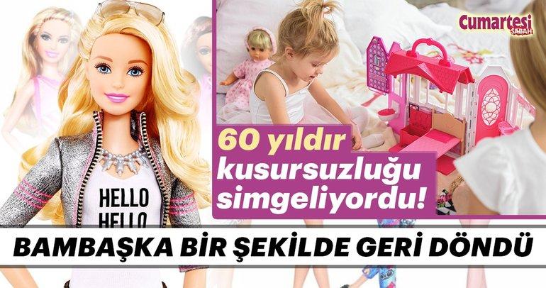 Hayat bildiğin gibi değil Barbie