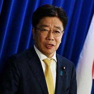 Japonya Sağlık Bakanı Kato'dan karantina açıklaması