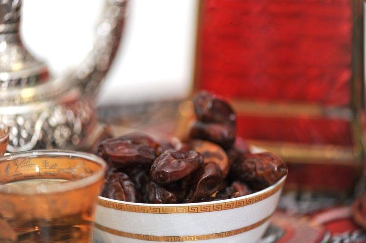 Kur'an-i Kerim'de adı geçen mucizevi besinler
