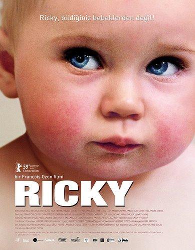 Ricky filminden kareler