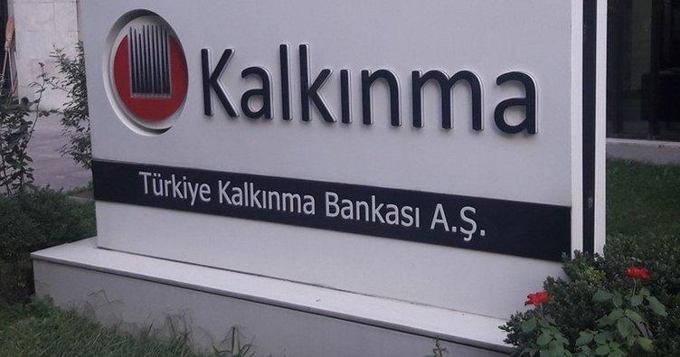Türkiye Kalkınma ve Yatırım Bankasının Dünya Bankası kaynaklı 250 milyon dolarlık kredi paketi onaylandı