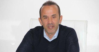 Mehmet Özdilek: Pozitif çıkıp söylemeyenler var