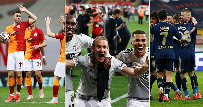 Türkiye'den hangi takımlar Avrupa'ya gidecek? Şampiyonlar Ligi ön eleme maçı olacak?