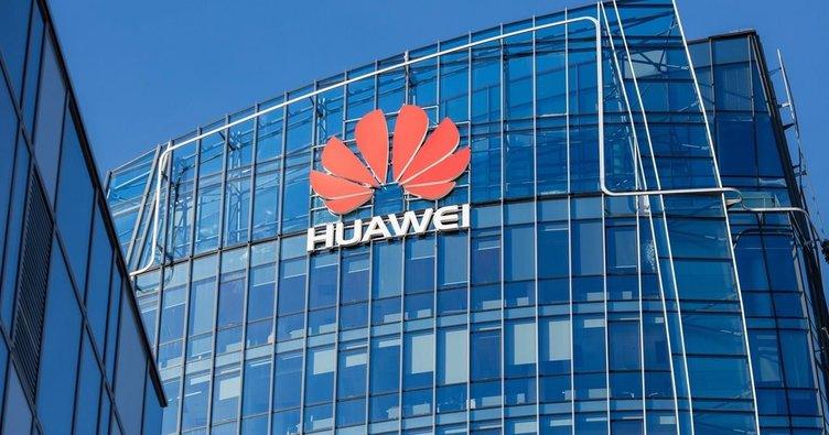 ABD'den Almanya'ya Huawei tehdidi