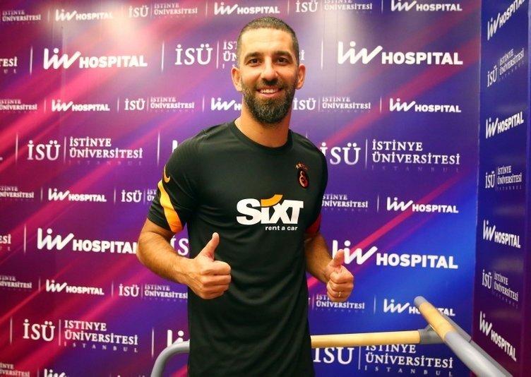 Transferde son dakika: Sözleşme şartları belli oldu! Dünya yıldızı Galatasaray'a