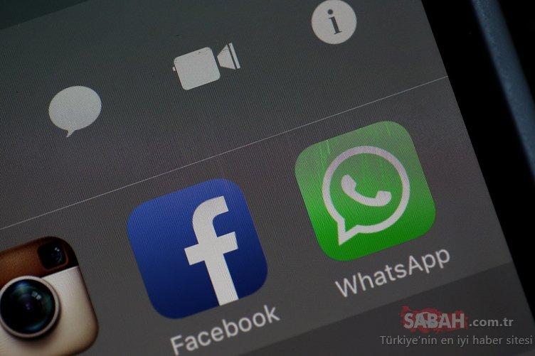 Dikkat! Facebook ve WhatsApp üzerinden dolandırıcılık yapıyorlar