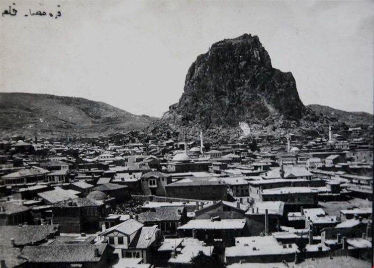 Eski Afyon