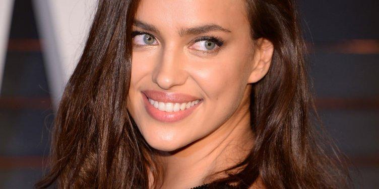 Irina Shayk sevgilisi Bradley Cooper ile evlenecek mi?