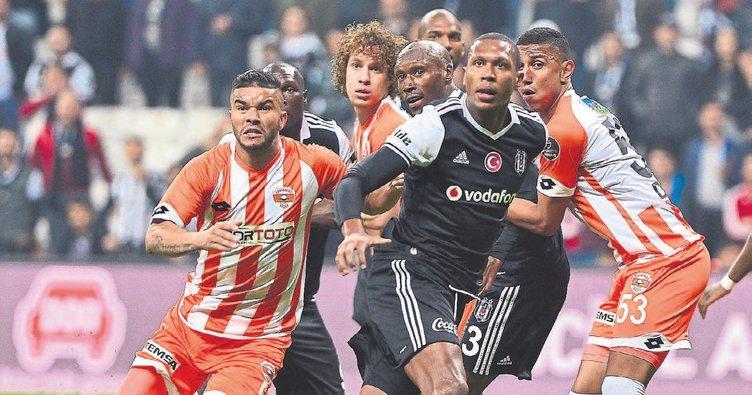 Adanaspor geri sayımda