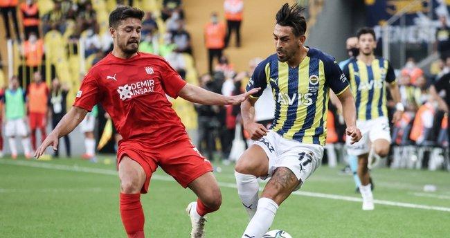 Fenerbahçe'de bitmeyen sakatlık kabusu
