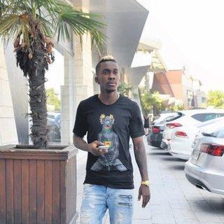 'Onyekuru transferi önümüzdeki ay netleşir'
