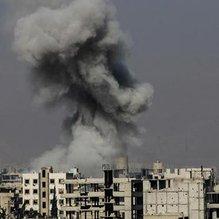 Esed rejiminin Doğu Guta'ya saldırılarında 17 sivil öldü