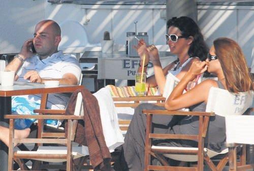 Magazin Gündeminden Başlıklar 04/08/2009