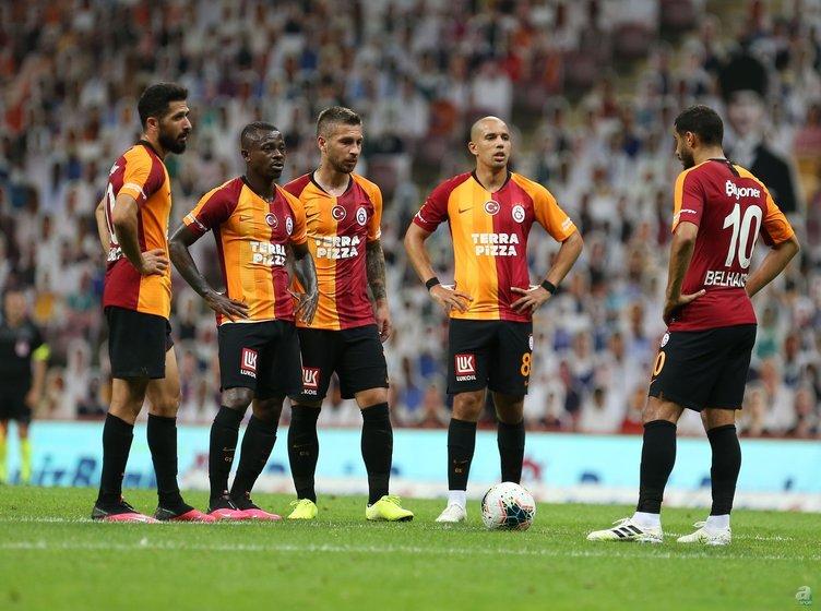 Galatasaray Hajduk maçı hangi kanalda yayınlanacak? Galatasaray Hajduk Split maçı ne zaman, saat kaçta ve hangi kanalda?